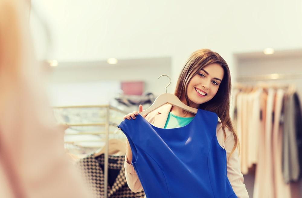 洋服が自分で選べる!自分の好みで選ぶファッションレンタルサービス3選